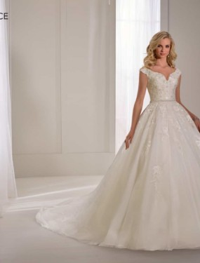 Trouwjurk 69374 Mori Lee