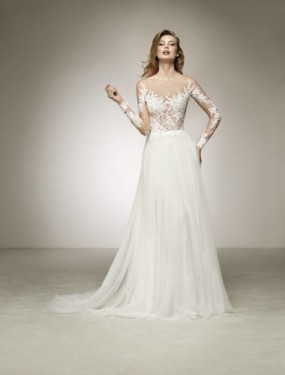 Trouwjurk Datil Pronovias