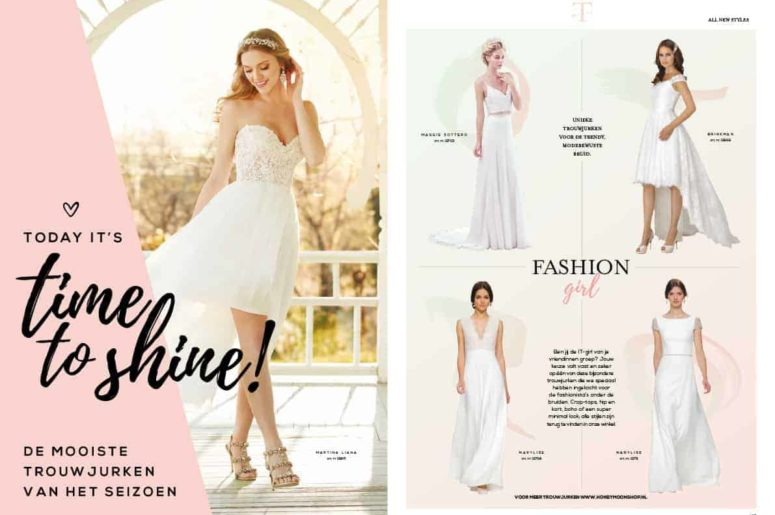 HONEYMOONSHOPPING MAGAZINE 1
