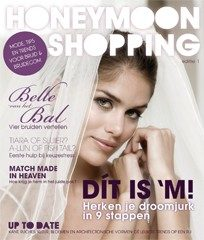 Honeymoonshop magazine editie 1