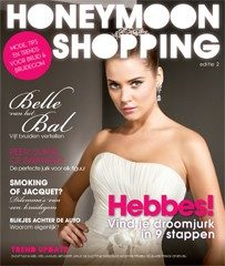 Honeymoonshop magazine editie 2