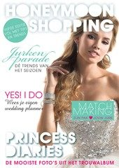 Honeymoonshop magazine editie 5