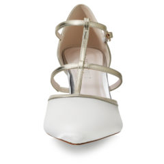 Lindy Ivory Satin-Gold 3