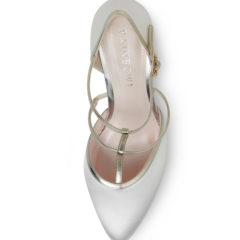 Lindy Ivory Satin-Gold 4