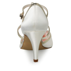 Lindy Ivory Satin-Gold 5