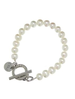 Armband Cute As A Pearl Medium CC14M DRKS